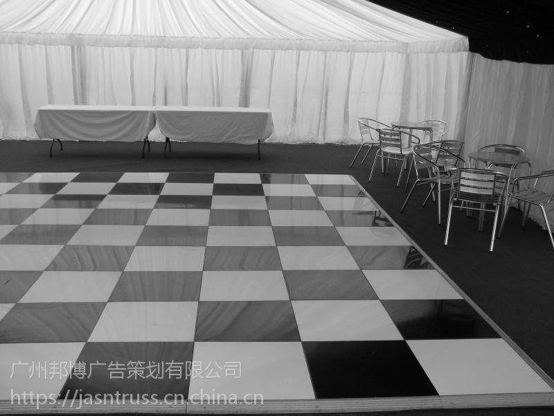 供应黑白舞池板,舞蹈比赛跳舞板,弹性跳舞板,高档酒店跳舞板