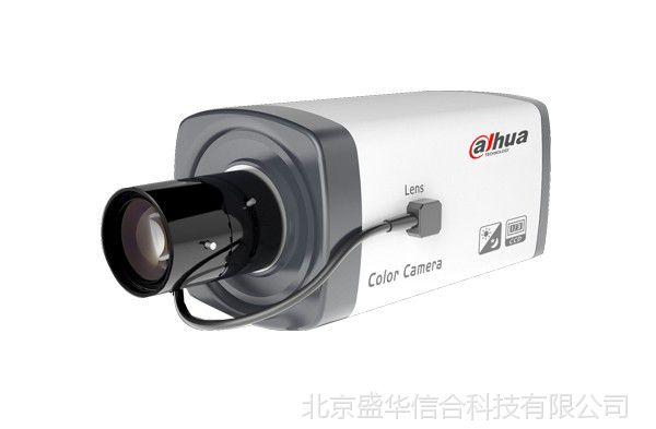 盛华信合供应大华700线超高解枪式摄像机DH-CA-F48-E