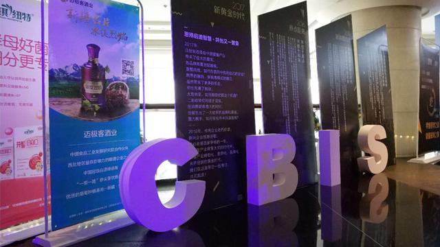 冰缇烈焰助力中国婴童产业峰会,携手开启新黄金时代