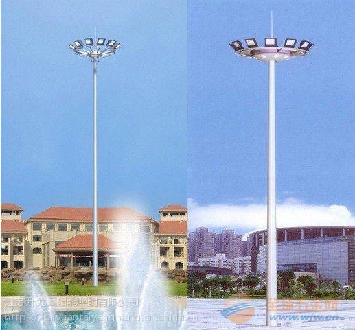 云南玉溪6米30W太阳能路灯的价格