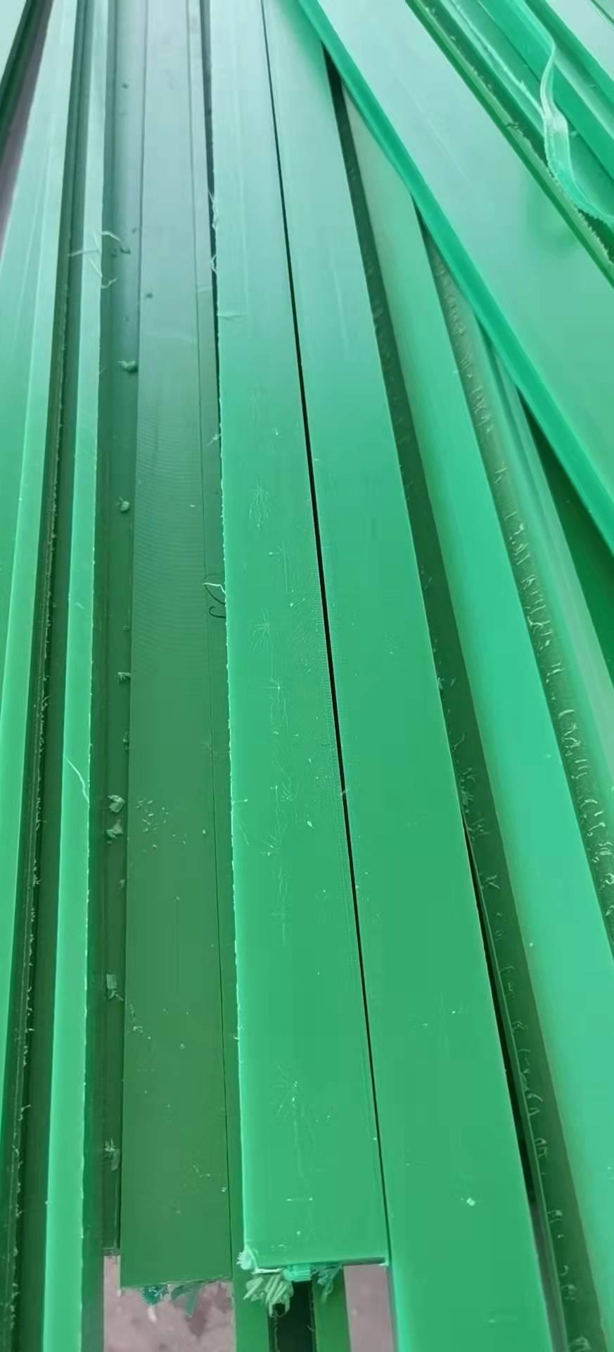 高分子聚乙烯防冲耐磨塑料板  防腐高分子UPE耐磨树脂板 厂家直销
