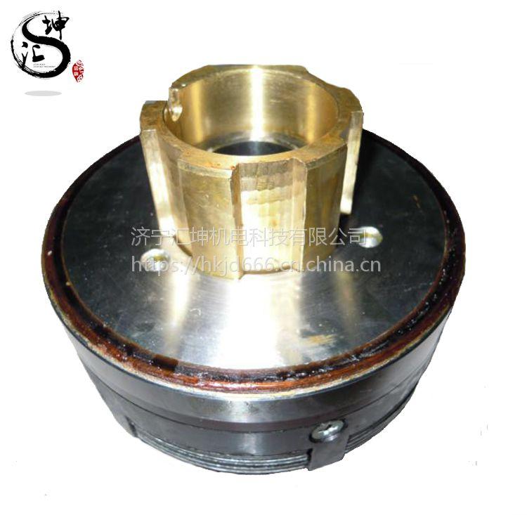 X53K快速电磁离合器 花键离合器