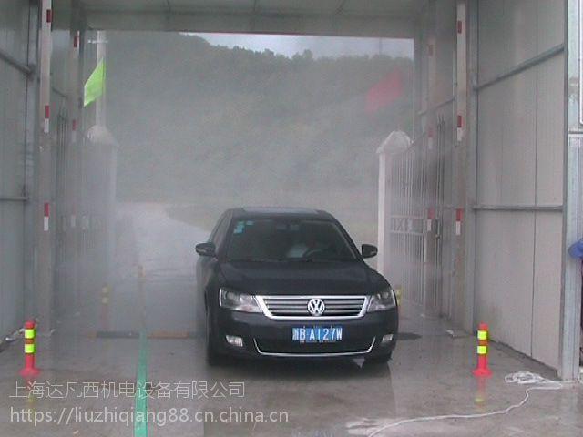 车辆消毒的作用 车辆消毒的方式 车辆消毒场所