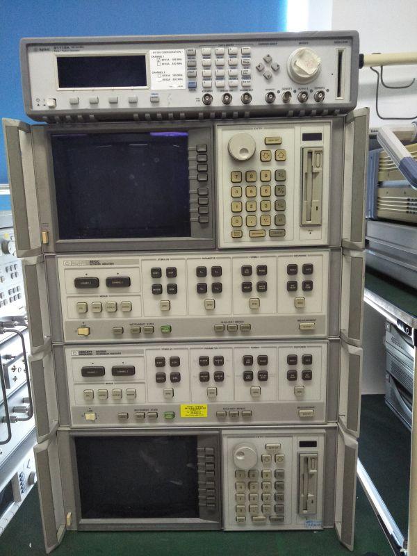 新到货是德KeysightE8267D PSG矢量信号发生器