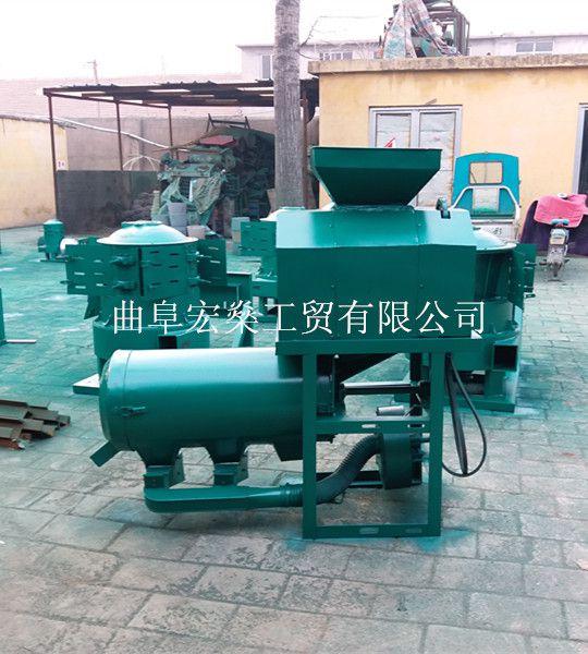 砂辊式碾米机报价 砂轮式荞麦谷子碾米机 打谷子机型号