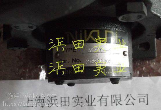 NIKUNI尼可尼刚度轴端涡流泵32FPD15Z