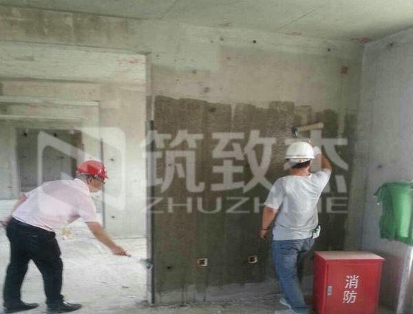 C35混凝土的强度不足怎么办