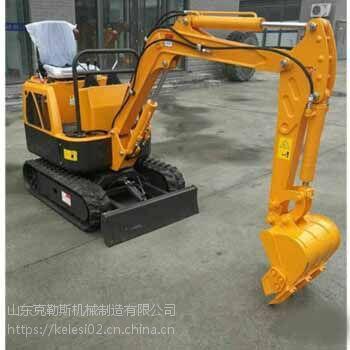 厂家供应 克勒斯-icles迷你挖掘机1.6T 新技术小型挖掘机 挖掘机制造厂家