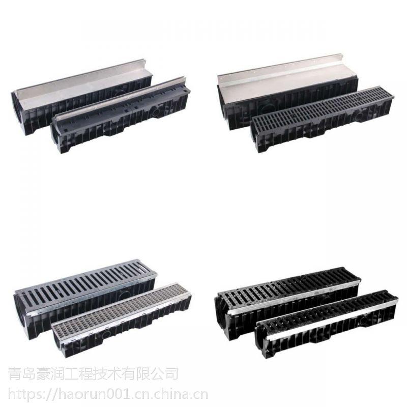 排水沟盖板,不锈钢盖板,铸铁盖板,PE盖板,豪润都有