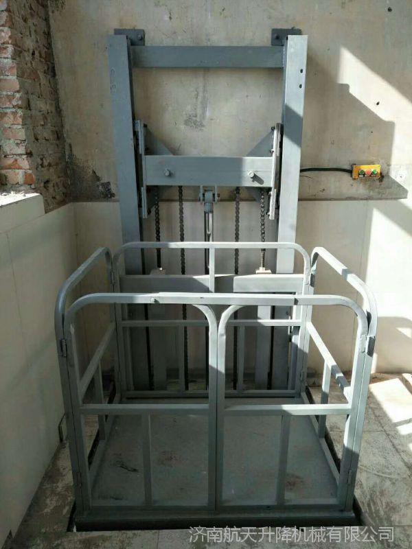 哪有做自动升降平台的 单缸链条式电动升降台 包安装 维修