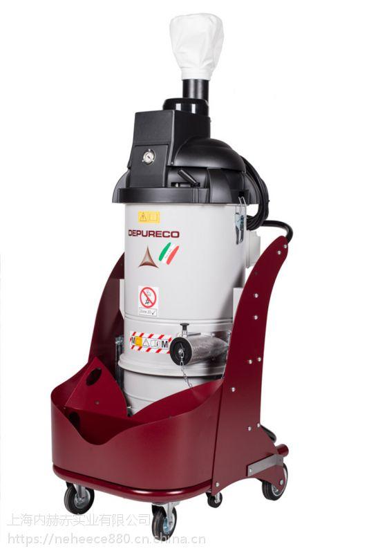 工业吸尘器什么牌子好意柯西品牌BULL3S车间吸粉尘