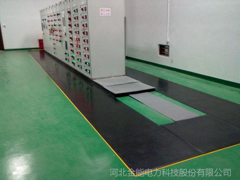 配电室 必备绝缘胶垫厂家直供 3-12mm型号齐全