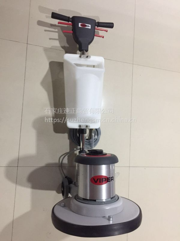 VIPER 威霸VF 18HD加重型单擦机 石材翻新结晶洗地机