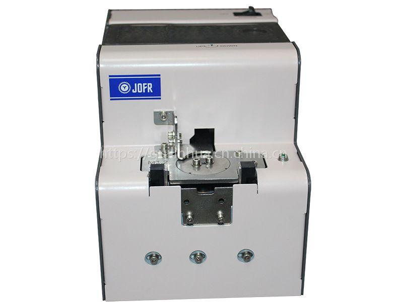 深圳坚丰JOFR 815C NSRI不卡料 吸取式螺丝机用 转盘式螺丝供料器