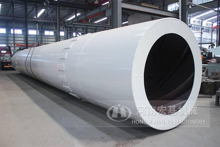 回转窑日产800吨预热器多少米,清远石灰厂所需设备价格