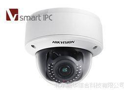 Hikvision/海康威视130万网络半球摄像机DS-2CD4112FWD-(I)(Z)