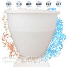 湖北卓远塑业厂家直供25L-3000L圆型M桶
