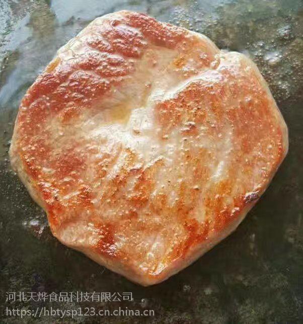 河北天烨新型黏肉粉粘肉粉生肉重组肉制品新型原料