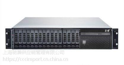 上海机场免3C进口服务器清关代理/代理进口清关服务器