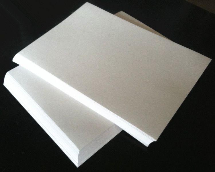 深圳PP合成纸厂家生产分切哑光PP合成纸