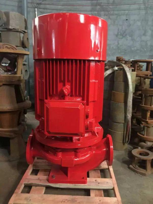 专业生产销售XBD4/70G-L消火栓泵、喷淋泵及成套设备,消防泵厂家销售电话