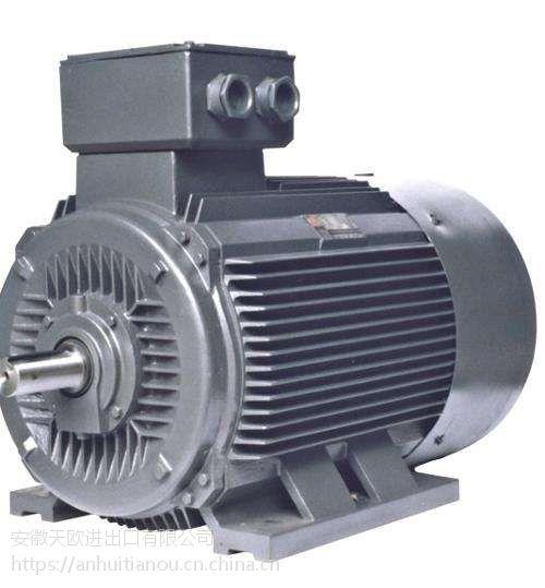 AEG 电机 AM80ZBA4