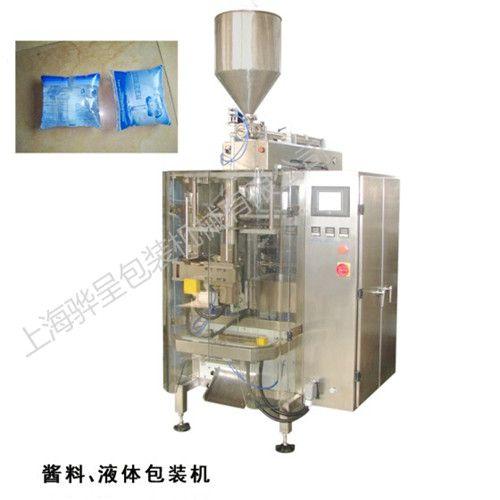 凉皮调料包装机凉皮酱料包装机 调味料包装机 骅呈包装机HC
