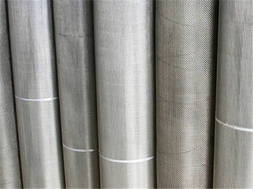 上海外贸采购不锈钢网发货