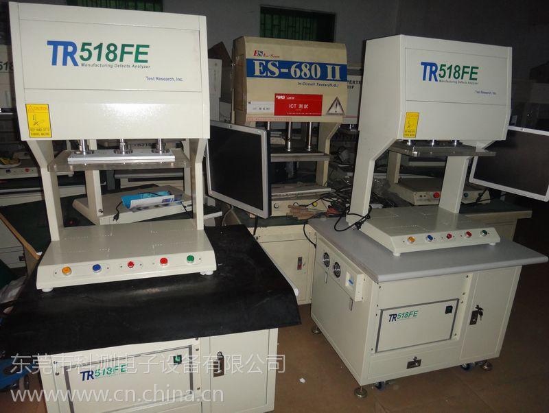 现货供应 二手ICT元件测试仪 线路板检测 保修一年