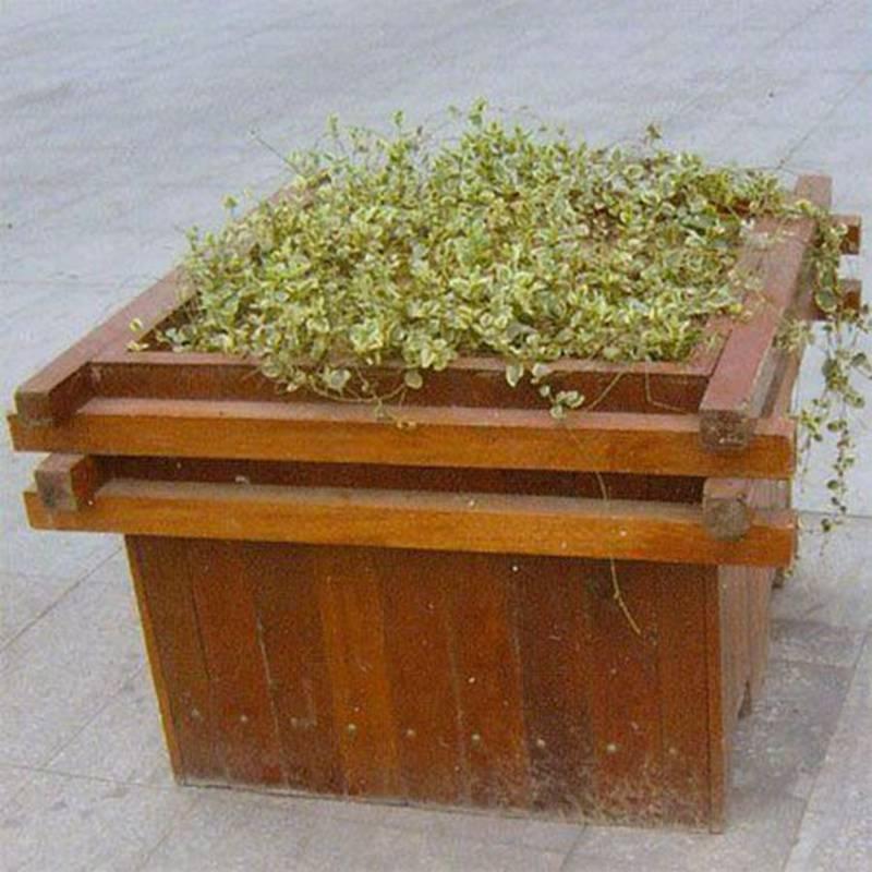 厂价批发公园花箱生产商,实木组合花箱品牌保证,厂家销售