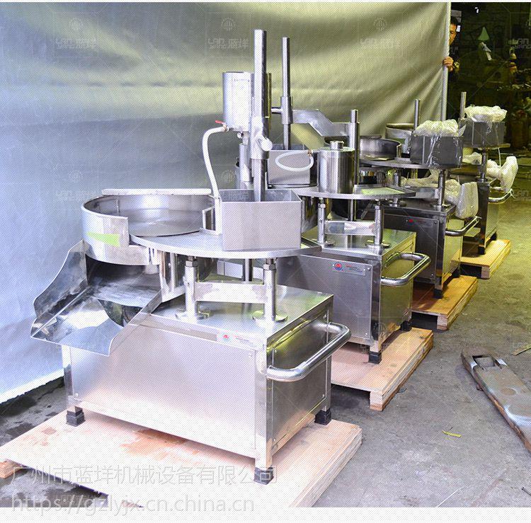 蓝垟切肉机 半自动牛羊肉切片机 熟肉切片机 厚度可调厂家直销