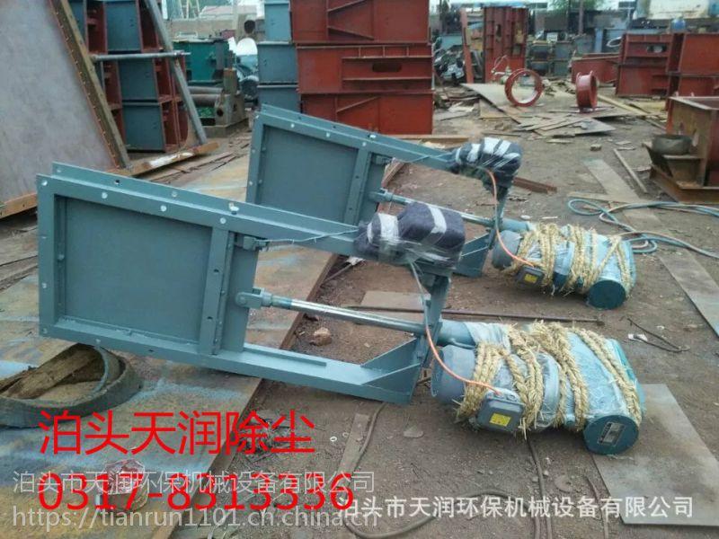 哪里卖电液动插板阀 杭州电液动插板阀厂家直销