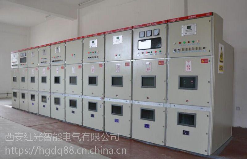 GGD低压开关柜成都10KV高压开关柜厂家