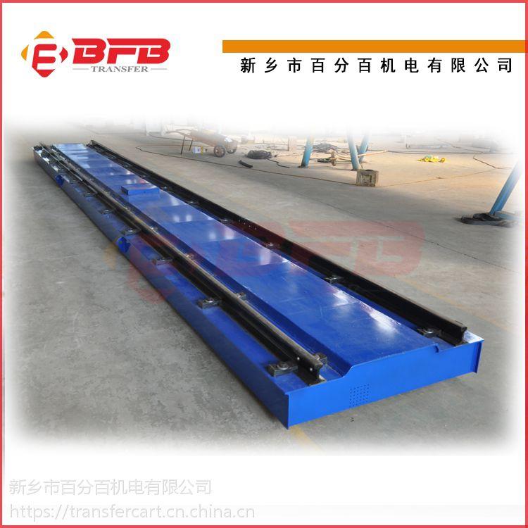 适用于普通轨道 运输距离短的工作环境 可频繁使用的KPT轨道平车