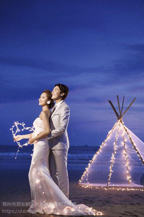 闺蜜级的伴娘如何做到美美哒?郑州婚纱摄影哪家口碑好?