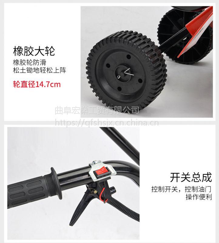 省时节能动力除锈机 工地铁板钢筋表面除锈机