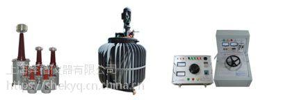 EK20012交流高压耐压试验机说明介绍