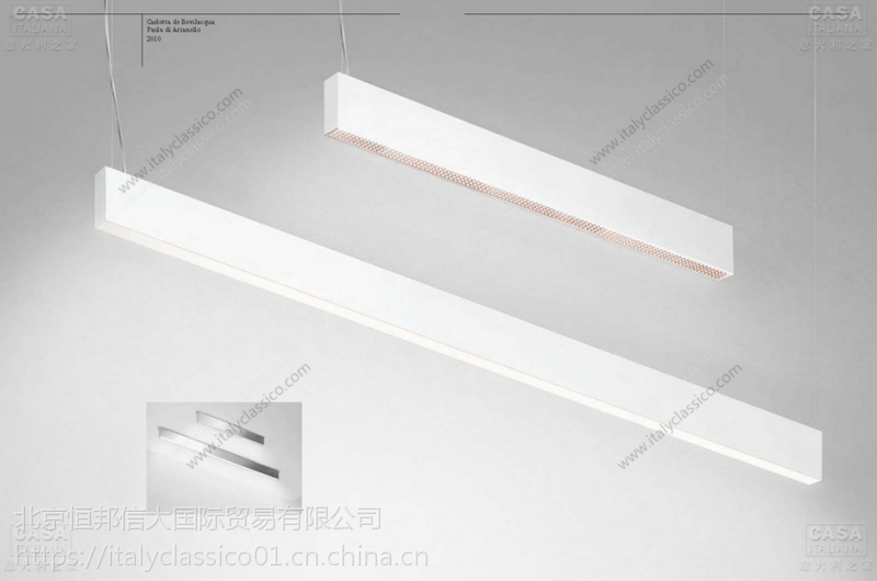 意大利FABAS灯具高端进口品牌【意大利之家】