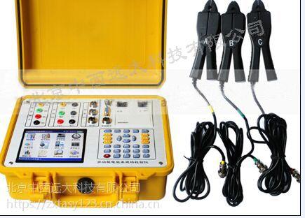 中西(DYP)携式三相电能表现场校验仪(中西器材) 型号:HT43-3C-库号:M406341