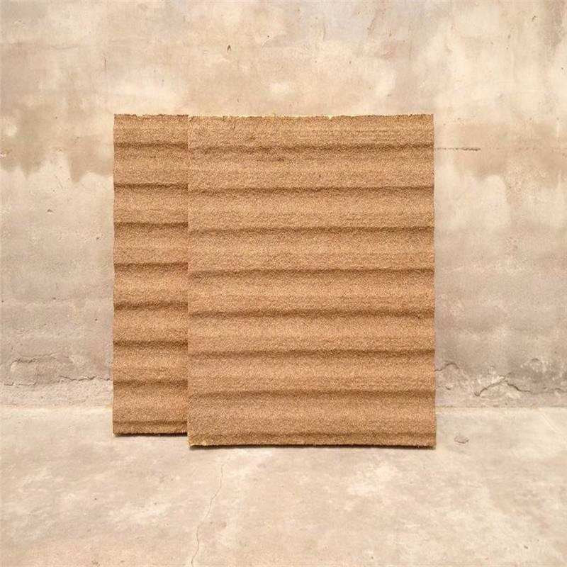 品质优良防水玻璃棉卷毡 优质玻璃棉卷