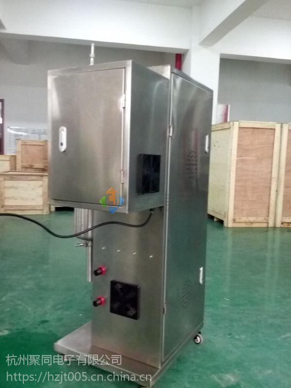 南昌粘性物质喷雾干燥机JT-6000Y低温环境干燥