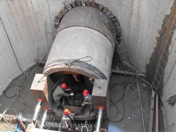 非开挖顶管工程定西顶管工程甘肃晟宇非开挖定向钻拉管13931669590