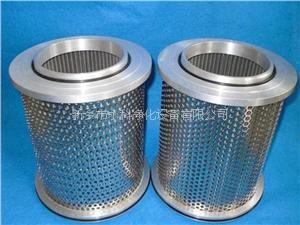 R16K500M给水泵液力偶合器滤网,过滤器滤芯厂家