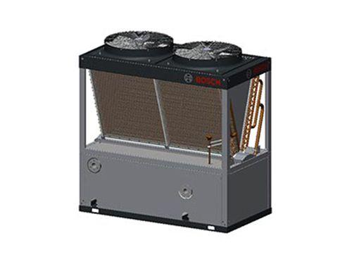 Bosch Climate 3000 风冷模块(家用中央空调)