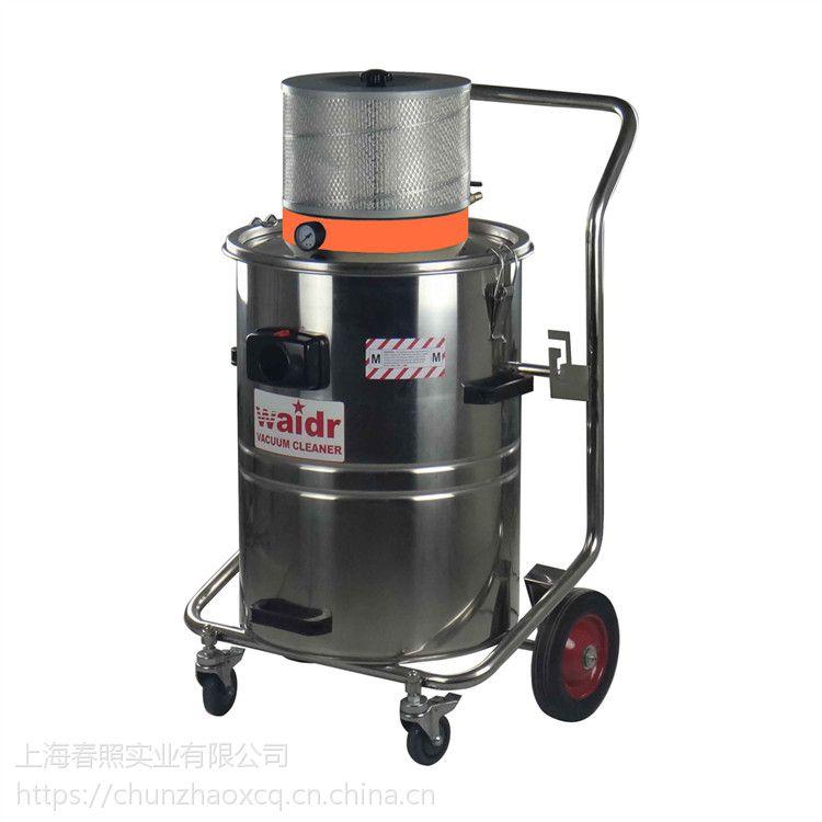 60L三层过滤吸尘器气源驱动工业吸尘器吸尘吸水配件吹吸设备上灰尘