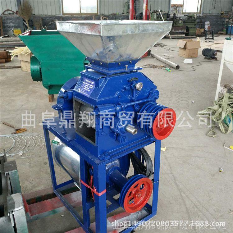 大型优质杂粮磨面机 家用新型磨粉机 水稻磨面机鼎翔机械厂