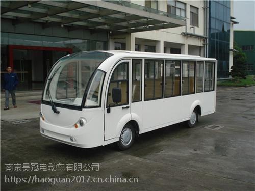 南京昊冠电动车、益高电动观光车2座、江西电动观光车