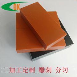 厂家批发耐高温水绿色玻纤板 环氧树脂绝缘板加工定制