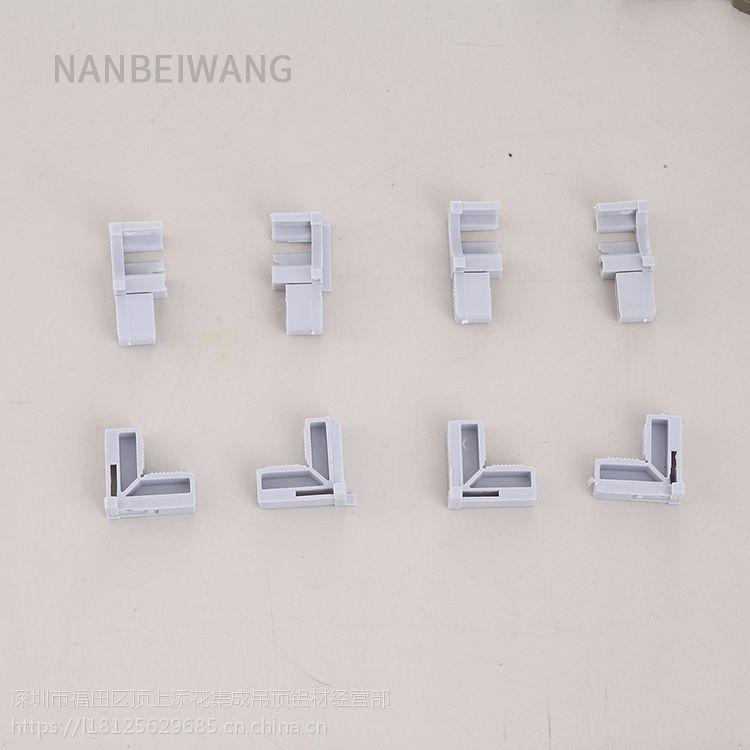 新款晶钢门铝材 欧式晶钢门铝材金刚门铝材 全小边带外框款