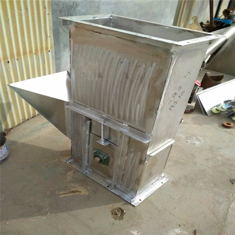 四川省万源市DY型可移动式胶带输送机型号